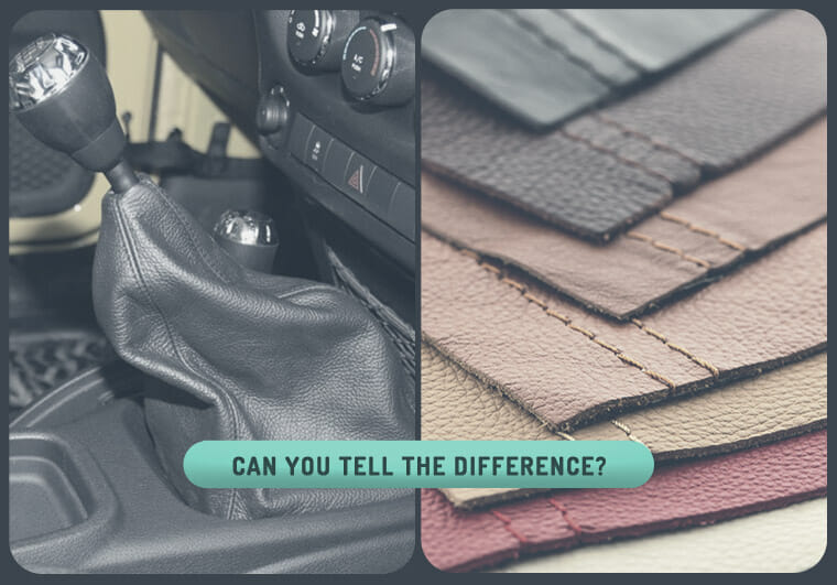Synthetic vs. Natural: Can you tell the difference?