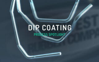 Dip Coating Process Spotlight