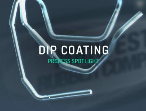 Process Spotlight: Dip Coating