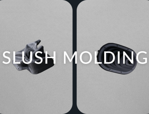 Slush Molding: An Innovative Technique