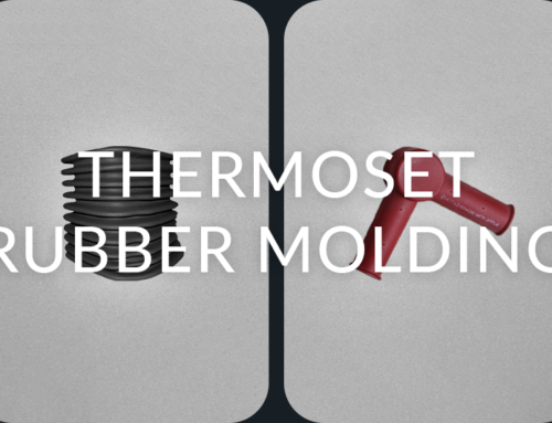 Possibilities with Thermoset Rubber Molding