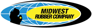 Midwest Rubber Co. Logo