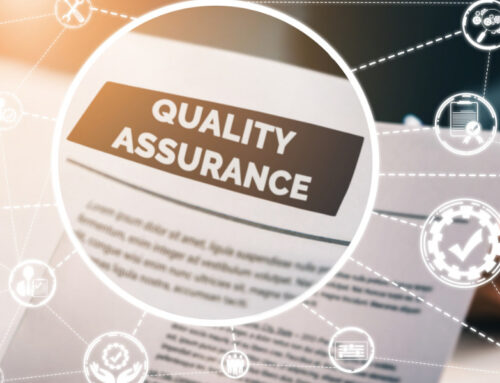 A Question of Quality: QA's Role in Rubber Manufacturing
