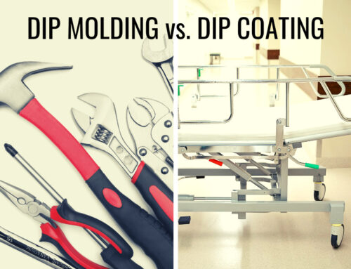 Dip Molding vs. Dip Coating: Uses and Benefits of Each